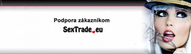 Online sexshop SexTrade